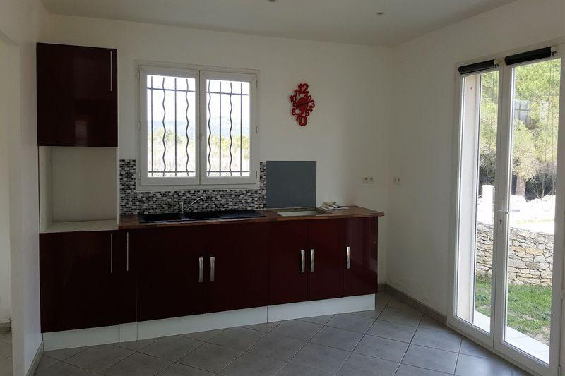 Photo n°2 - Vente Maison villa Calvisson 30420 - 280 000 €