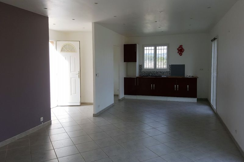 Photo n°3 - Vente Maison villa Calvisson 30420 - 280 000 €