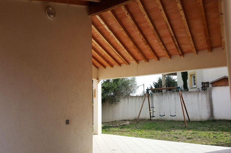 Photo n°9 - Vente Maison villa Calvisson 30420 - 280 000 €