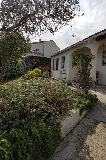 Photo Villa Calvisson Vaunage,   achat villa  3 chambres   90m²