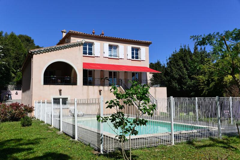 Photo Bastide Alès Alès,   achat bastide  4 chambres   190m²