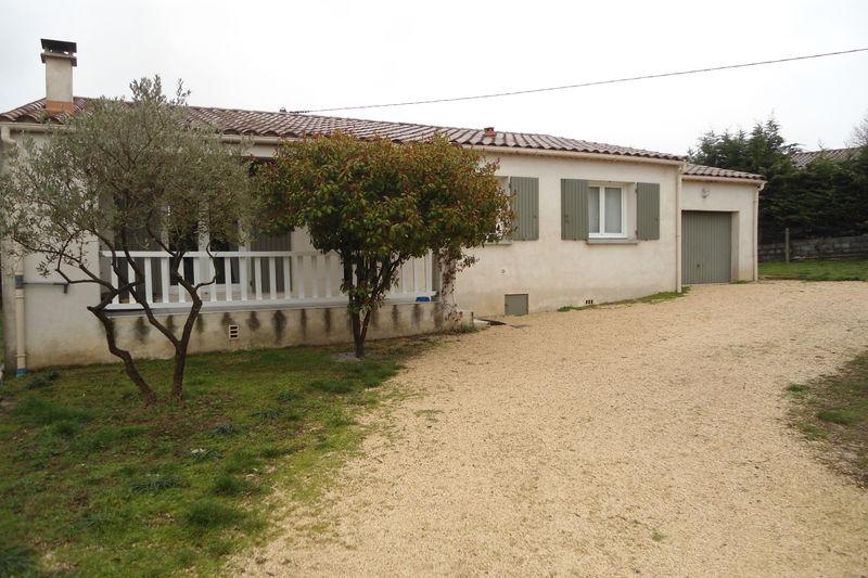 Photo Villa Alès Alès,   achat villa  3 chambres   84m²