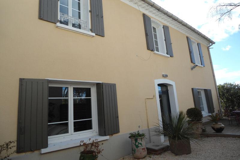 Photo Bastide Lézan Alès,   to buy bastide  5 bedrooms   230m²