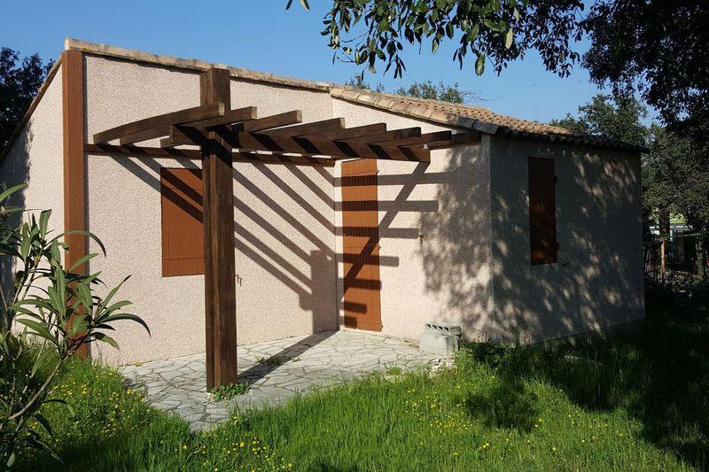 Photo Villa Calvisson Gard,   achat villa  1 chambre   35m²