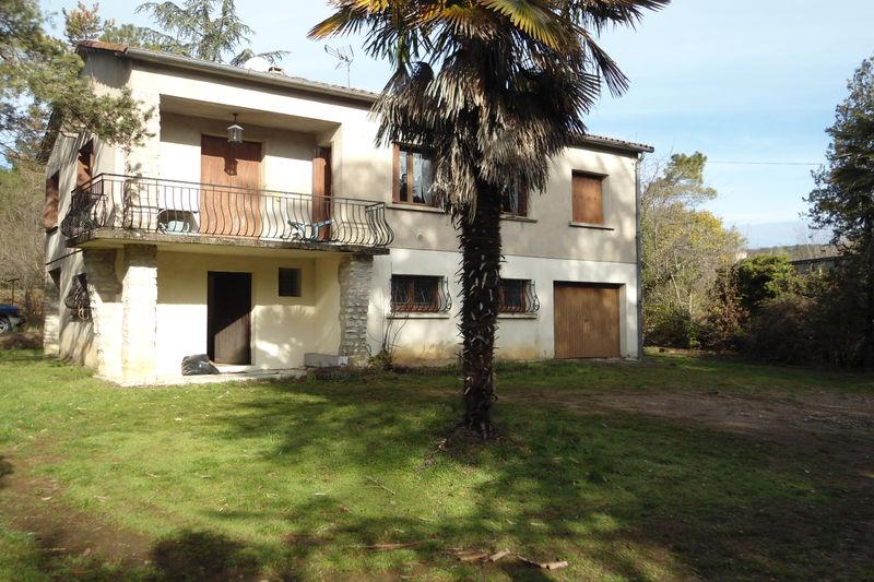 Photo Maison Générargues Alès,   achat maison  3 chambres   90m²