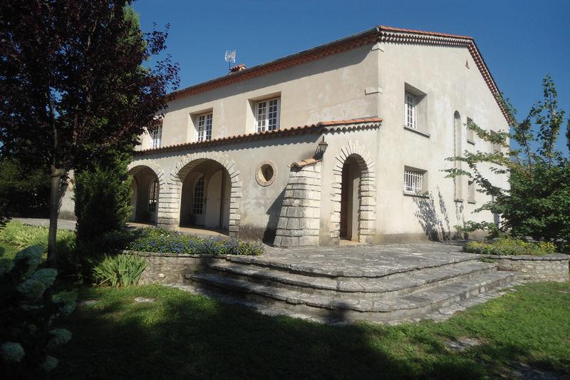 Photo Maison de caractère Alès Alès,   achat maison de caractère  5 chambres   229m²