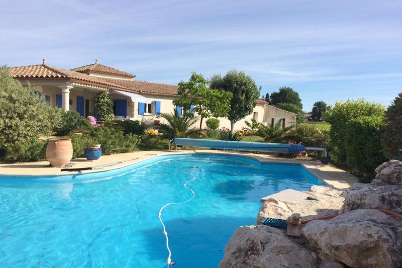 Photo Villa BAGARD Alès,   to buy villa  5 bedrooms   190m²