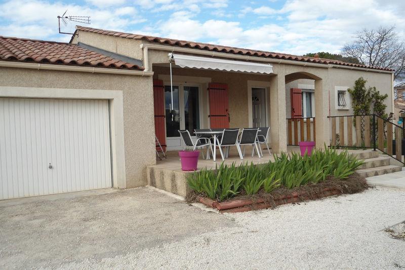 Photo Villa Saint-Privat-des-Vieux Alès,   achat villa  3 chambres   80m²