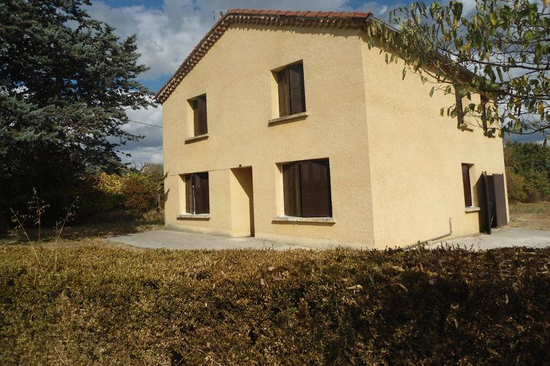Photo Maison Cardet Alès,   achat maison  5 chambres   110m²