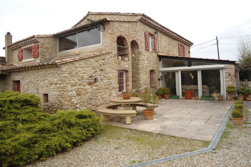 Photo Mas Saint-Ambroix Alès,   to buy mas  5 bedrooms   200m²