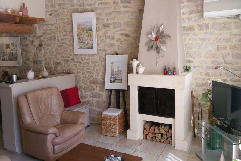 Photo Maison de village Calvisson Village,   achat maison de village  3 chambres   112m²