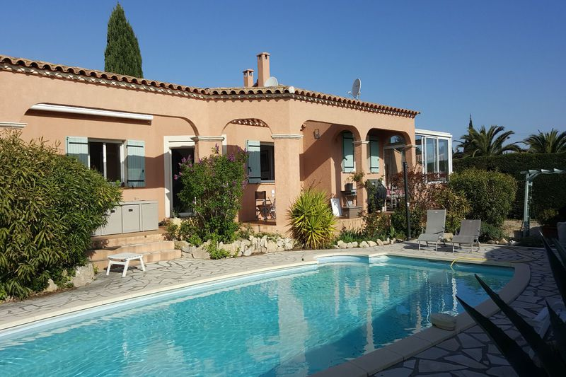 Photo Villa Calvisson Vaunage,   achat villa  3 chambres   105 m²