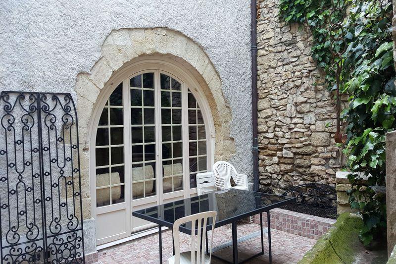 Photo Maison de village Vergèze Vergeze,   achat maison de village  5 chambres   120m²