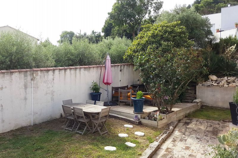 Photo Villa Nages-et-Solorgues Vaunage,   achat villa  4 chambres   130 m²