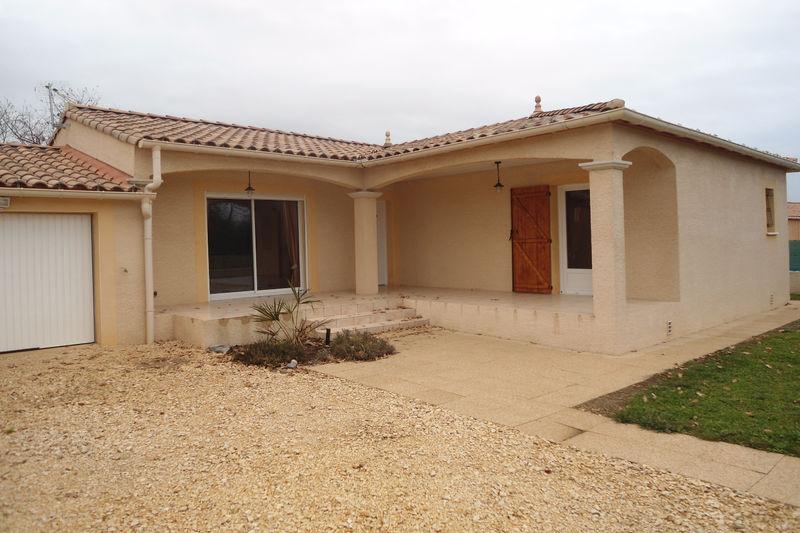 Photo Maison récente Ribaute-les-Tavernes Village,   achat maison récente  3 chambres   95m²