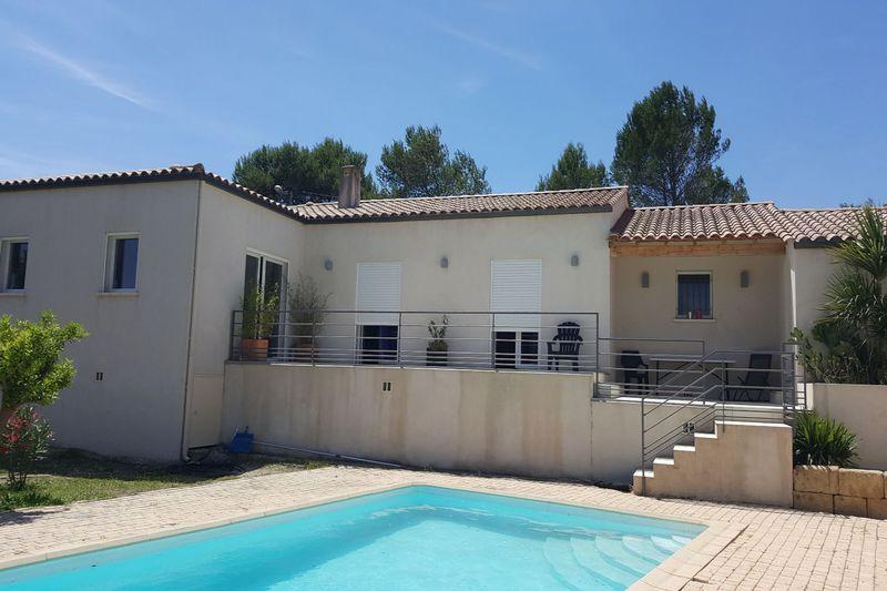 Photo Villa Boissières Vaunage,   achat villa  3 chambres   140m²