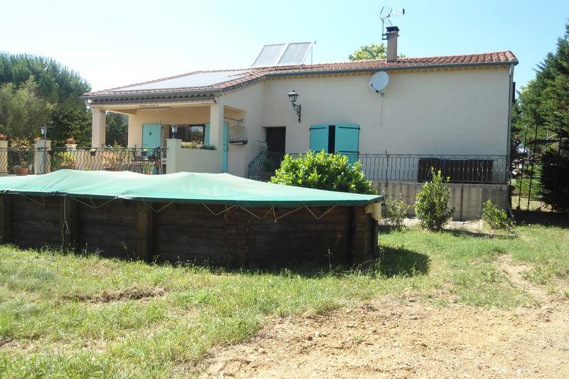 Photo Maison Bagard Alès,   achat maison  3 chambres   147m²