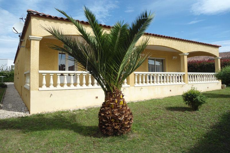 Photo Maison Saint-Christol-lès-Alès Alès,   achat maison  4 chambres   180m²