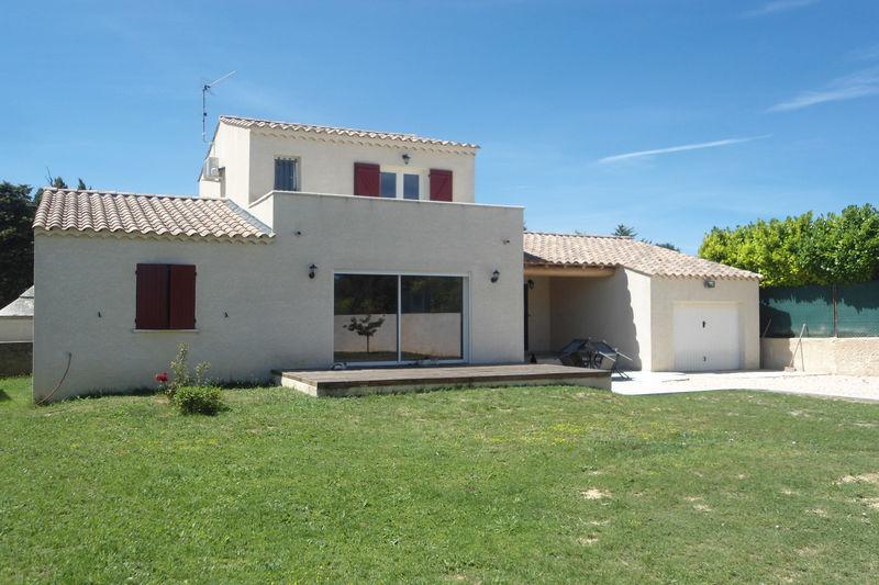 Photo Maison Moussac Nimes   ales,   achat maison  3 chambres   130m²