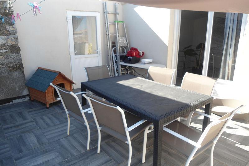 Photo Maison de village FONS OUTRE GARDON Nimes  ales,   achat maison de village  5 chambres   130m²
