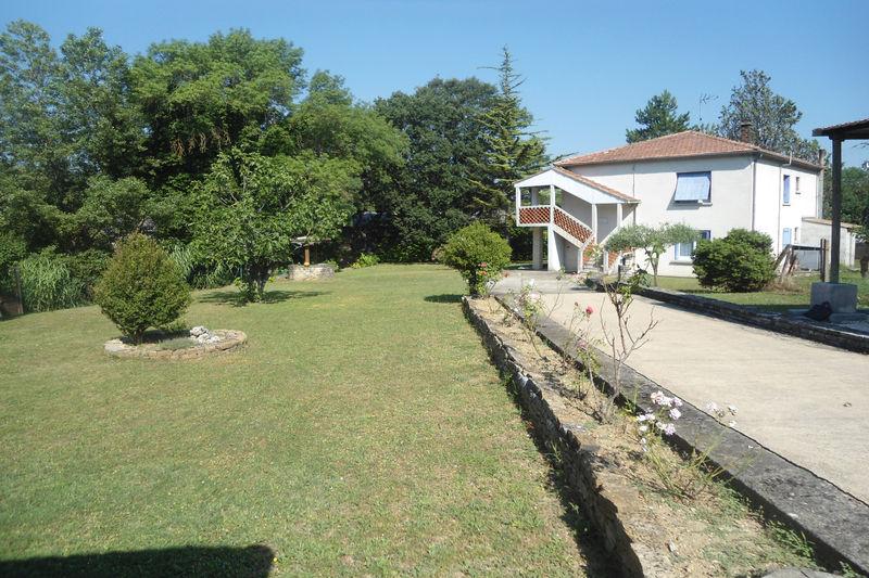 Photo Maison Saint-Privat-des-Vieux Alès,   achat maison  6 chambres   180m²