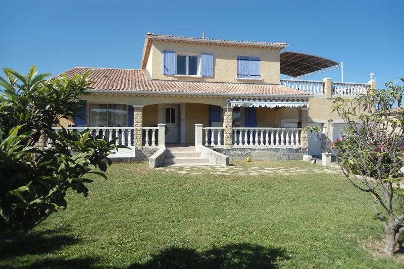 Photo Maison Ribaute-les-Tavernes Alès,   achat maison  4 chambres   140m²