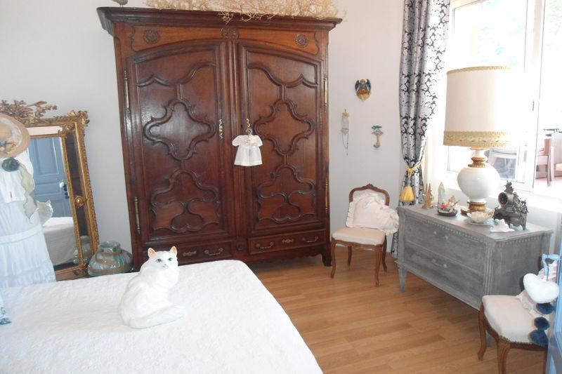 Vente maison de village l zan 30350 295 000 for Annonce vente de maison