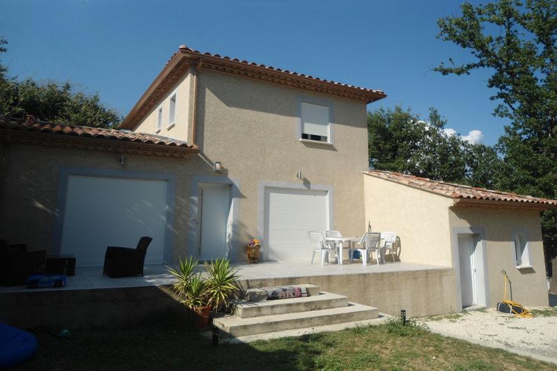 Photo Maison Ribaute-les-Tavernes Alès,   achat maison  4 pièces   95m²