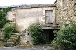 Photos  Maison ancienne à vendre Brasc 12550