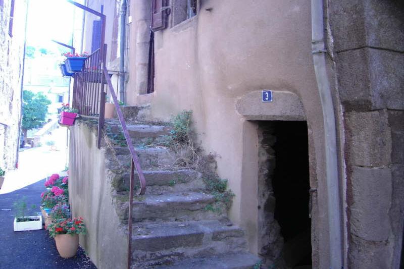 Maison ancienne Camarès Aveyron,   achat maison ancienne  1 chambre   35m²