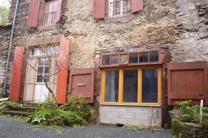 Photo Maison ancienne Peux-et-Couffouleux Aveyron,   achat maison ancienne  2 chambres   100m²