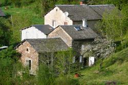 Photos  Maison ancienne à vendre Peux-et-Couffouleux 12360