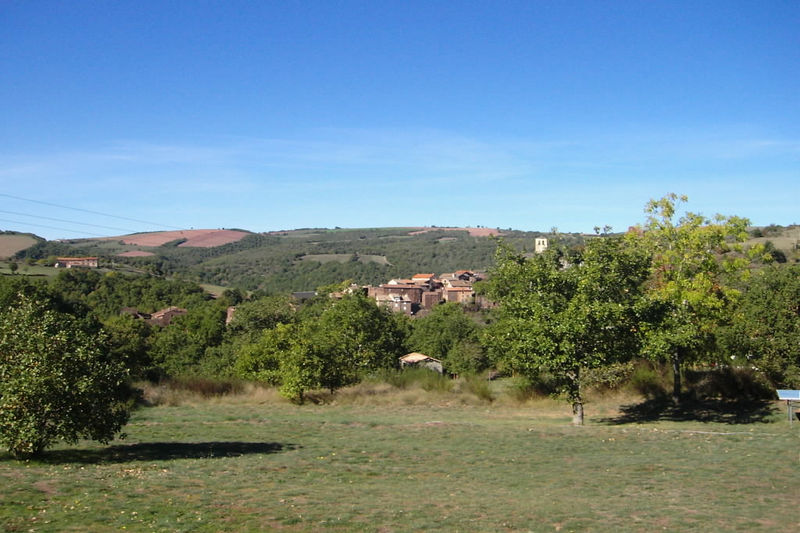 Photo Terrain Combret Village,   achat terrain   1500 m²