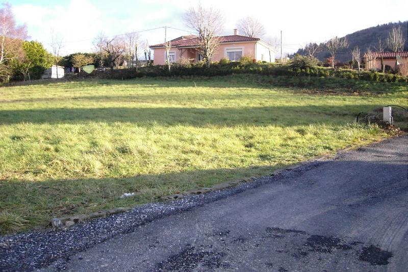 Photo Terrain à bâtir Fayet Village,   achat terrain à bâtir   749m²