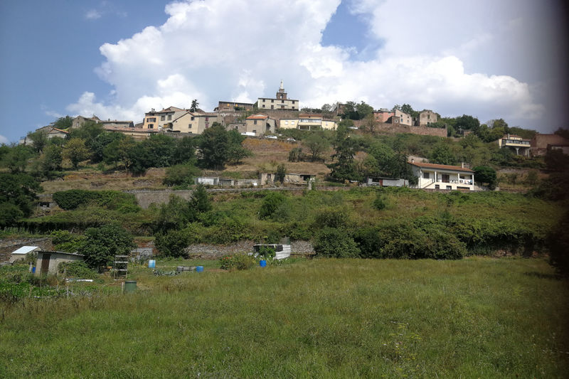 Photo Terrain à bâtir Camarès Village,   achat terrain à bâtir   700m²
