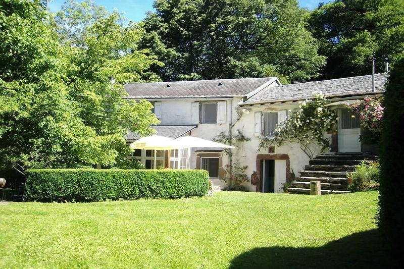 Photo Maison de caractère Saint-Salvi-de-Carcavès Campagne,   achat maison de caractère  3 chambres   170m²