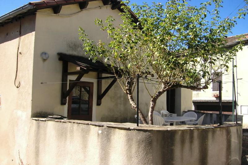 Maison de hameau Brusque Village,   achat maison de hameau  5 chambres   130m²