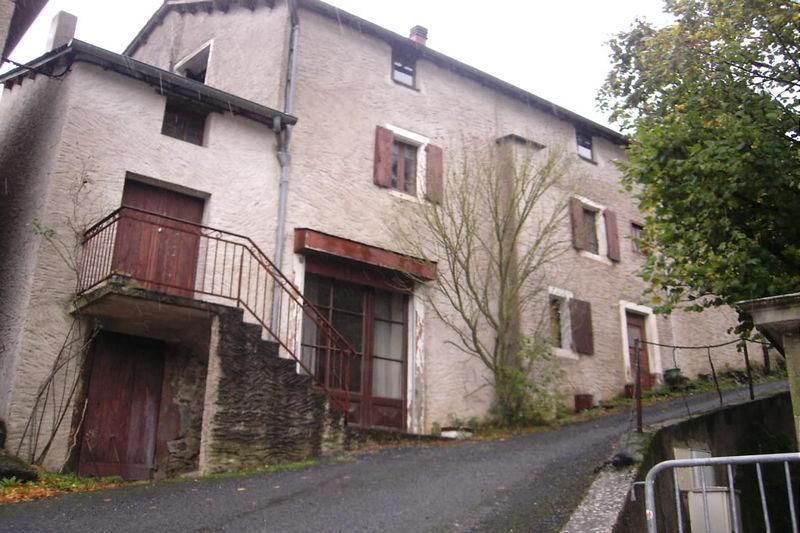 Maison de village Brusque Village,   achat maison de village  4 chambres   100m²