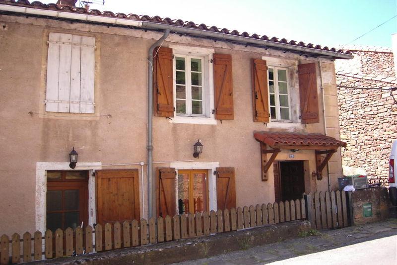 Photo Maison de village Camarès Village,   achat maison de village  3 chambres   90m²