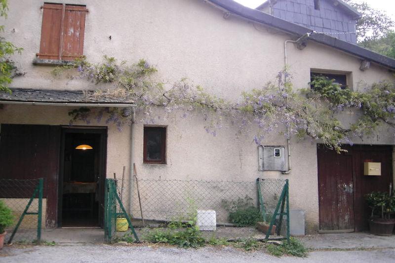 Photo Maison de hameau Murasson Campagne,   achat maison de hameau  2 chambres   50m²
