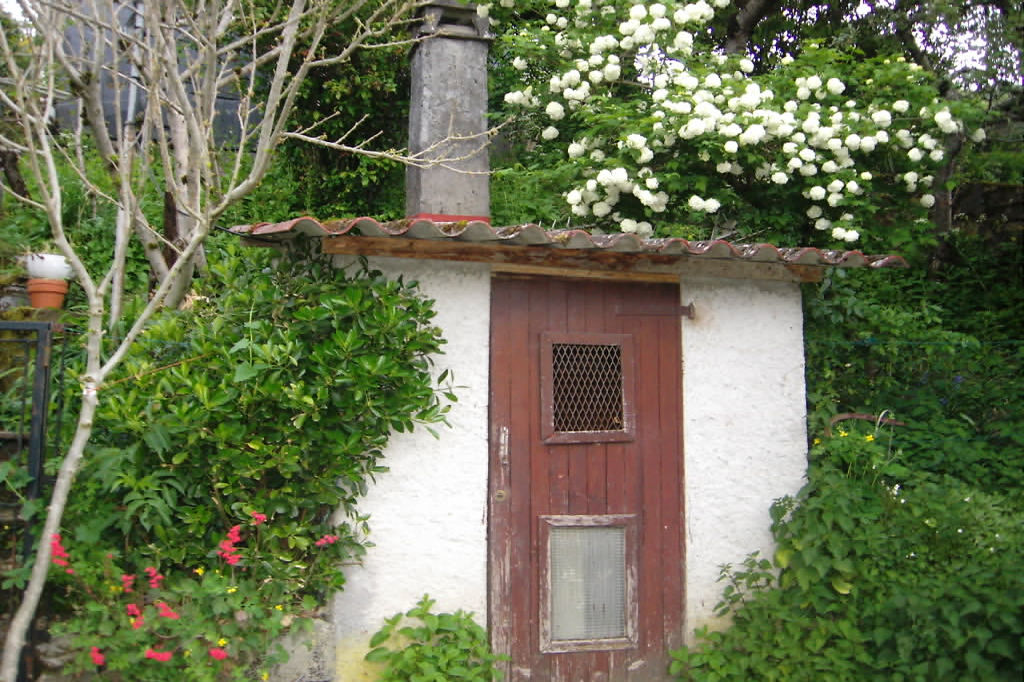 Maison de hameau murasson campagne achat maison de hameau for Achat maison 50