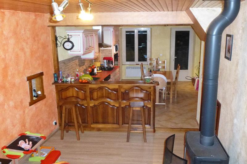 Photo Maison de village Camarès Village,   achat maison de village  3 chambres   120m²