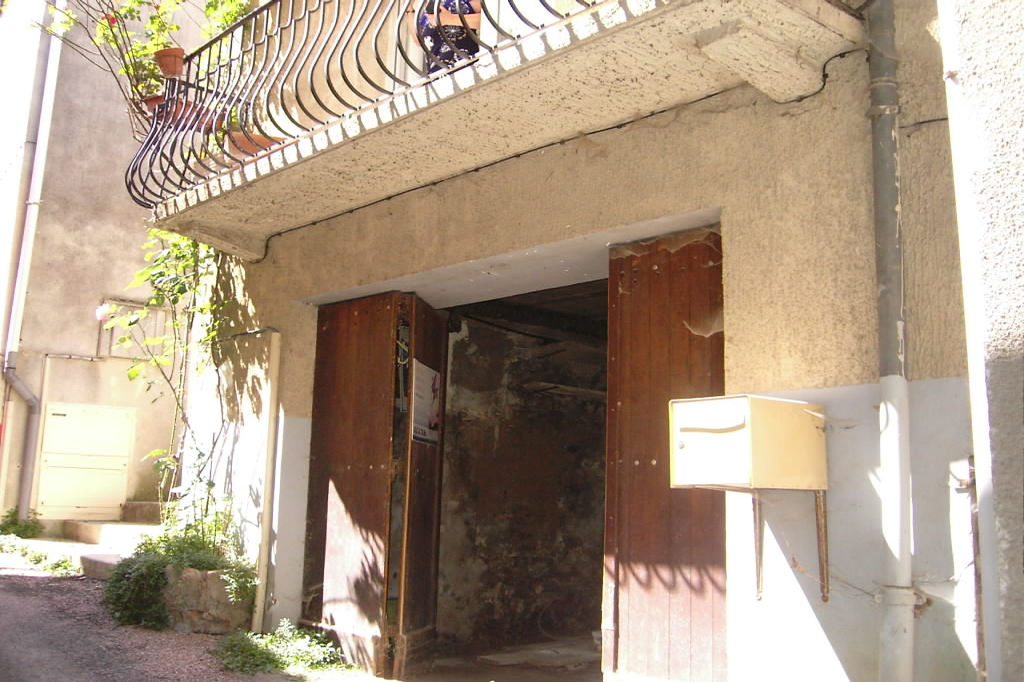 Maison de village brusque achat maison de village 3 for Achat maison uchaud
