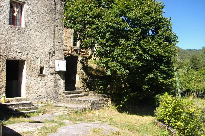 Photo Maison de hameau Montagnol   achat maison de hameau  2 chambres   60m²