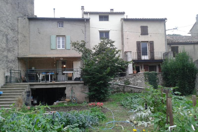 Maison de village Camarès Village,   achat maison de village  5 chambres   150m²