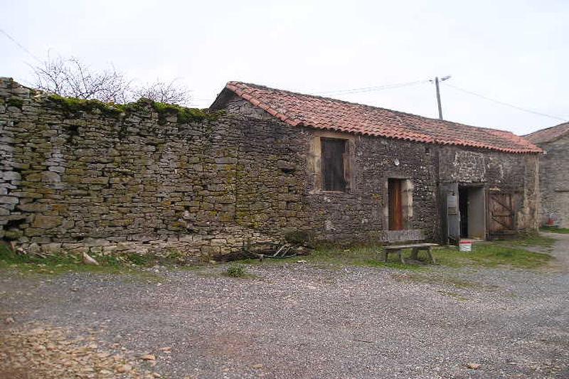 Photo Maison en pierre Fondamente Campagne,   achat maison en pierre  1 pièce   40m²
