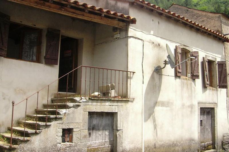 Photo Maison de village Tauriac-de-Camarès Campagne,   achat maison de village  1 chambre   32m²