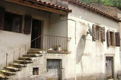Photos  Maison de village à vendre Tauriac-de-Camarès 12360