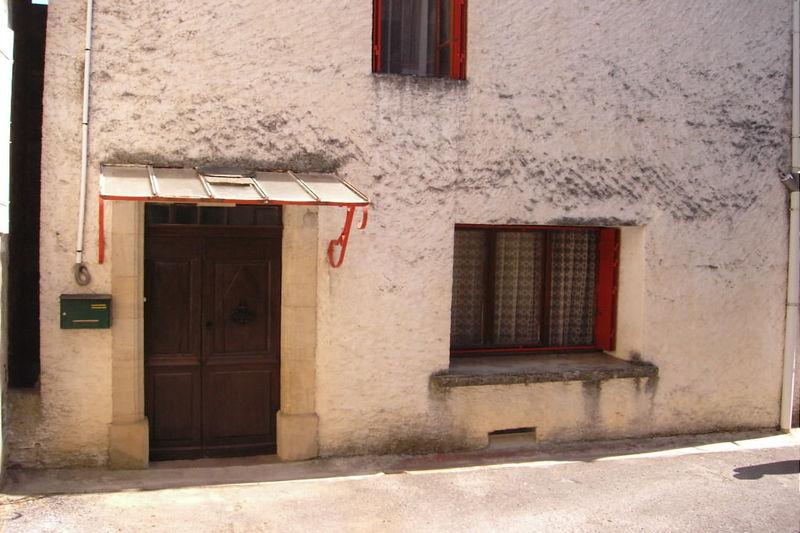 Photo Maison de village Fayet Village,   achat maison de village  4 chambres   80m²