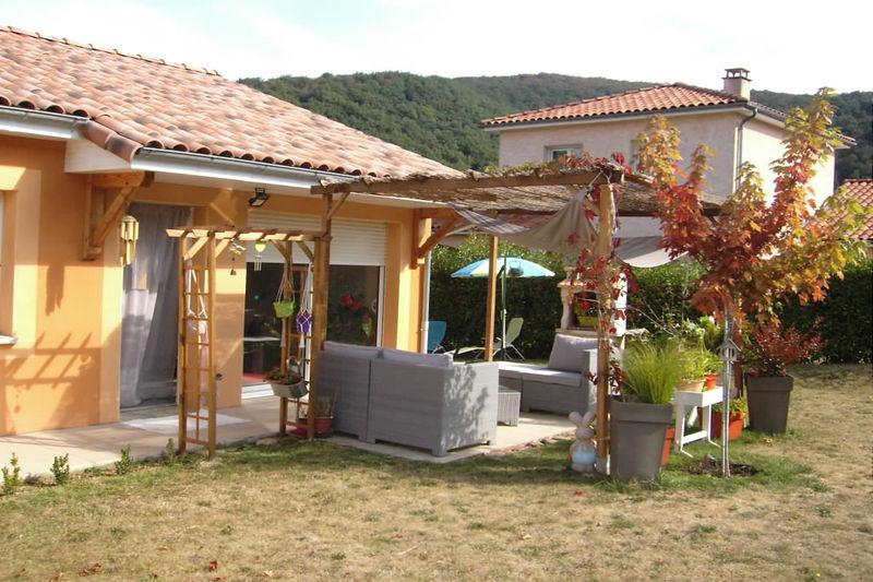 Photo Villa Fayet Village,   achat villa  3 chambres   83m²